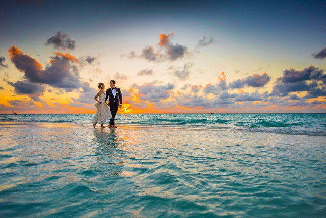 Things to Consider When Planning a Destination Wedding