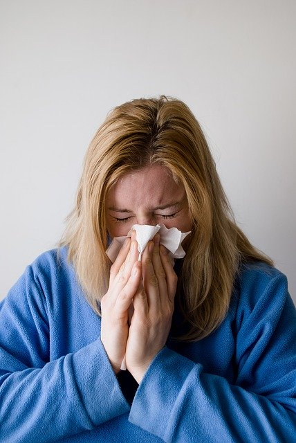 5 Ways To Alleviate Allergy Symptoms
